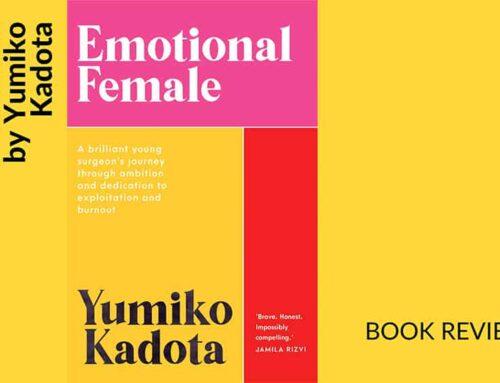 Emotional Female by Yumiko Kadota (Book review)